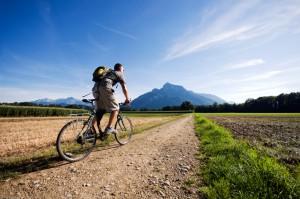 Duurzame gezondheid is een weg