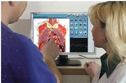 Oberon lichaamsscan ontdekt problemen en biedt oplossingen