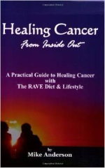Healing cancer inside out