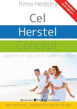 Duurzaam gezond met Het CelHerstelConcept