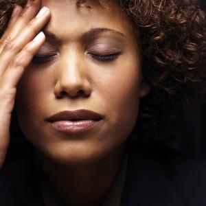 voedingsallergie kan vermoeidheid, depressiviteit en burn-out veroorzaken