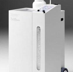 Ozontherapie bij chronische klachten